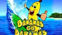 игровой автомат Бананы на Багамах