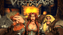 игровой автомат Viking Age