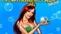Mermaids Pearl Deluxe играть