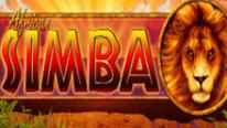 African Simba играть
