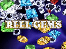 Слот Самоцветы в казино GMSlots Deluxe