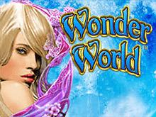 Слоты Мир Чудес на портале казино