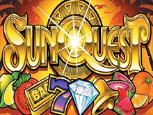 Топовый классический онлайн-слот Sunquest