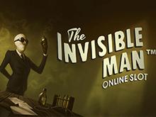 Компания NetEnt выпустила новый сюжетный игровой автомат The Invisible Man