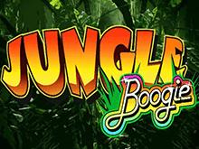 Яркий и увлекательный игровой автомат Джангл Бугги от Playtech