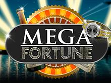 Новый игровой автомат Мега Фортуна от компании НетЕнт