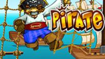 Pirate играть бесплатно