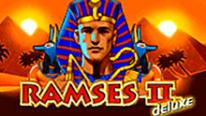 Ramses II Deluxe играть бесплатно