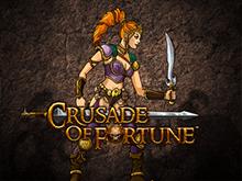 Выгодная таблица оплаты сочетаний в Crusade Of Fortune