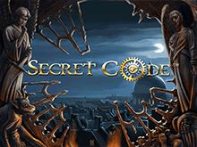 Бесплатная версия слота Secret Code