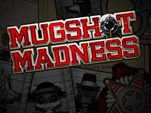 Mugshot Madness от Microgaming — крутейший мультипликационный автомат