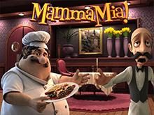 Система фиксированных Вайлдов в Mamma Mia